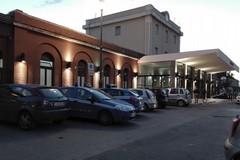 Aveva rapinato una farmacia a Barletta: arrestato in stazione un barlettano