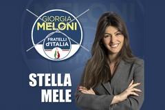 Stella Mele: «Investire sulle politiche della sicurezza per attuare strategie concrete ed efficaci contro la paura»