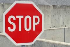 Maltempo, chiusa al traffico la strada delle Salinelle a Barletta
