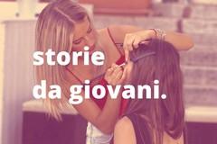 Fabiana e il make-up: dal red carpet di Venezia a Vogue Italia