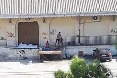 Barletta e lo scalo merci in mano agli stranieri