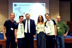 """""""TEXA Diagnosis Contest"""", vincono due studenti dell'Ipsia di Barletta"""