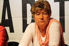 Lavoro e diritti, Susanna Camusso ospite a Barletta