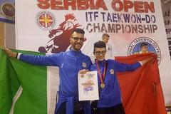 Taekwondo, da Barletta in Romania Luca Friolo cerca il tris