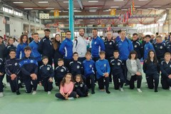 Taekwondo, sedici atleti di Barletta agli International Martial Arts Games