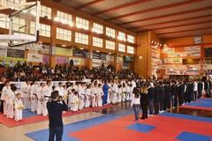 Taekwondo, a Minervino la seconda tappa del campionato italiano