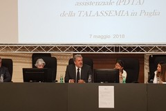 In Puglia nasce la rete per la talassemia, inserita la Asl BT