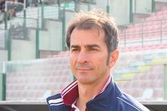 Massimiliano Tangorra non è più l'allenatore del Barletta 1922