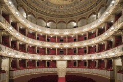 """""""Talenti internazionali al teatro Curci di Barletta"""": una rassegna musicale in streaming"""