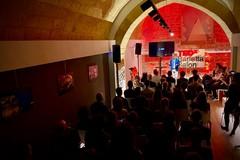 """Grande successo per il TEDx Barletta Salon, al centro il tema """"Aria"""""""