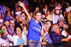 Italia-Svezia a Barletta, maxischermo a piazza Aldo Moro per una grande festa azzurra