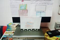 Rubato il televisore usato dai bambini all'Ambulatorio popolare di Barletta