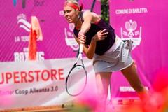 Internazionali femminili di tennis a Barletta, otto italiane qualificate
