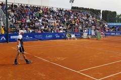 """Il Circolo Tennis """"Hugo Simmen"""" Barletta si prepata alla nuova stagione"""