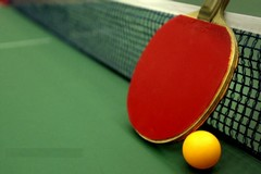 Tennistavolo: bottino magro per l'ACSI ONMIC Barletta