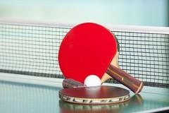 Tennistavolo, termina con buoni risultati l'avventura dell'Acsi Onmic Lamusta