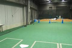 Arriva a Barletta un campo polivalente per le attività sportive