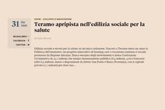 Questione urbanistica a Barletta: l'esempio di Teramo