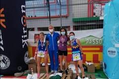 Ha origini barlettana Teresa Lelario, vincitrice del titolo italiano alla 100km del Passatore