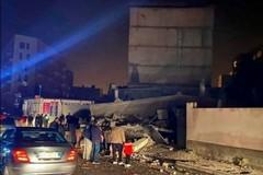 Terremoto in Albania, tutti gli aggiornamenti