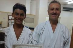 Il barlettano Giovanni Tesse trionfa all'Open Internazionale di Eboli