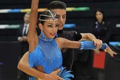 Campionati Italiani Assoluti di danza sportiva, spiccano Ilaria e Giovanni Tesse di Barletta