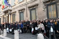 """""""Testimoni dei diritti"""", presente la senatrice di Barletta Assuntela Messina"""