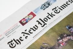 Barletta sulle pagine del New York Times grazie alla musica concentrazionaria