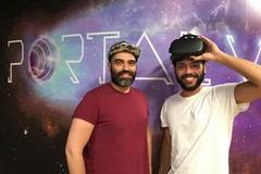 """DigithON 2019, Barletta in finale con il progetto """"The Portal VR"""""""