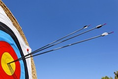 Arcieri del Sud: risultati eccellenti nella Fase Nazionale dei Giochi della Gioventù