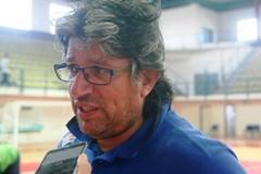 Cristian Barletta, raggiungere gli obiettivi contro il Sammichele