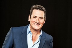 Bariblu loves music con Tony Hadley