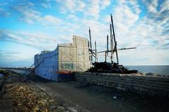 Trabucco di Barletta, 100mila euro dalla Regione per la ricostruzione