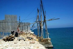 Bilancio regionale, buone notizie per i trabucchi e i borghi di Puglia