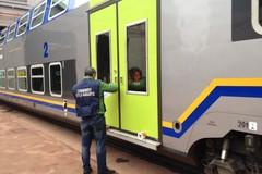 Illecito smaltimento di rifiuti speciali, sequestrati otto treni regionali