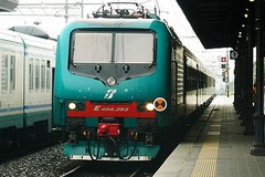 Ritardi sulla linea Bari-Foggia, cancellato un treno da Barletta
