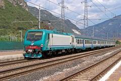 Soppresse temporaneamente le spole treno tra Barletta e Andria