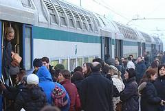 21 ottobre, sciopero dei treni e disagi negli uffici pubblici
