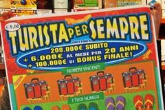 """""""Turista per sempre"""", 2 milioni di euro per un fortunato barlettano"""