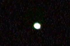 Avvistamento UFO a Trani