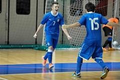 """Italia Under 21, avviato lo stage al """"PalaBorgia"""""""