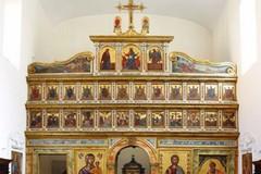 Chiesa dei greci a Barletta, iniziati i trattamenti antitarlo