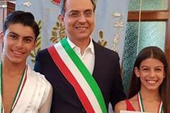 Premiati i campioni italiani Ilaria e Giovanni Tesse di Barletta