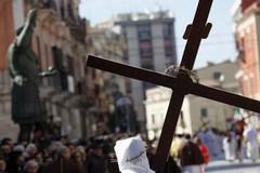 Venerdì Santo, il programma dei riti religiosi a Barletta