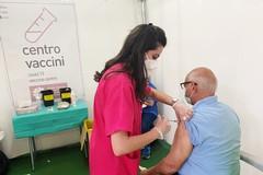 Vaccini anticovid, 2.133.835 dosi somministrate in Puglia