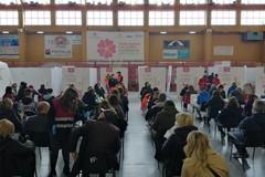 Vaccinazioni, in Puglia somministrate oltre 895mila dosi
