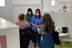 Vaccini anti-Covid, in Puglia somministrate il 92% delle dosi ricevute