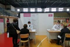 Campagna vaccinale, in Puglia somministrate il 91% delle dosi ricevute