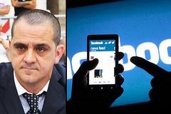 Agguato a Ventura, usciti dal carcere ma traditi da Facebook