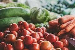 Riapre il mercato a Barletta: «Riapertura sperimentale, ma in sicurezza»